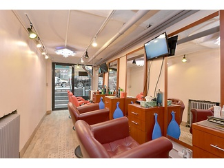 Turn Key Hair Salon Available in the Heart of The Upper East Side with Motivated Seller