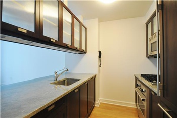 NO FEE & One Month Free! Beautiful One Bedroom Apartment at The Rushmore is waiting for its new Residents!